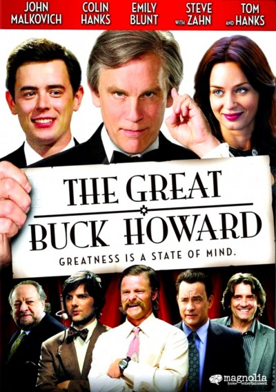 The Great Buck Howard İzle – 2008