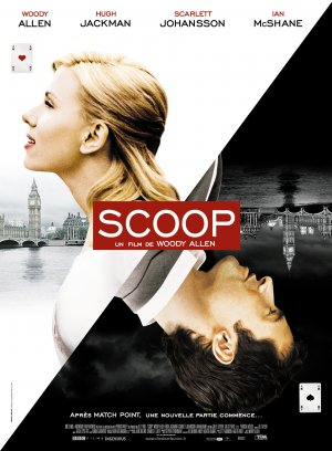 Scoop – 2006 – Full HD İzle